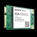 EC25 Mini PCIe